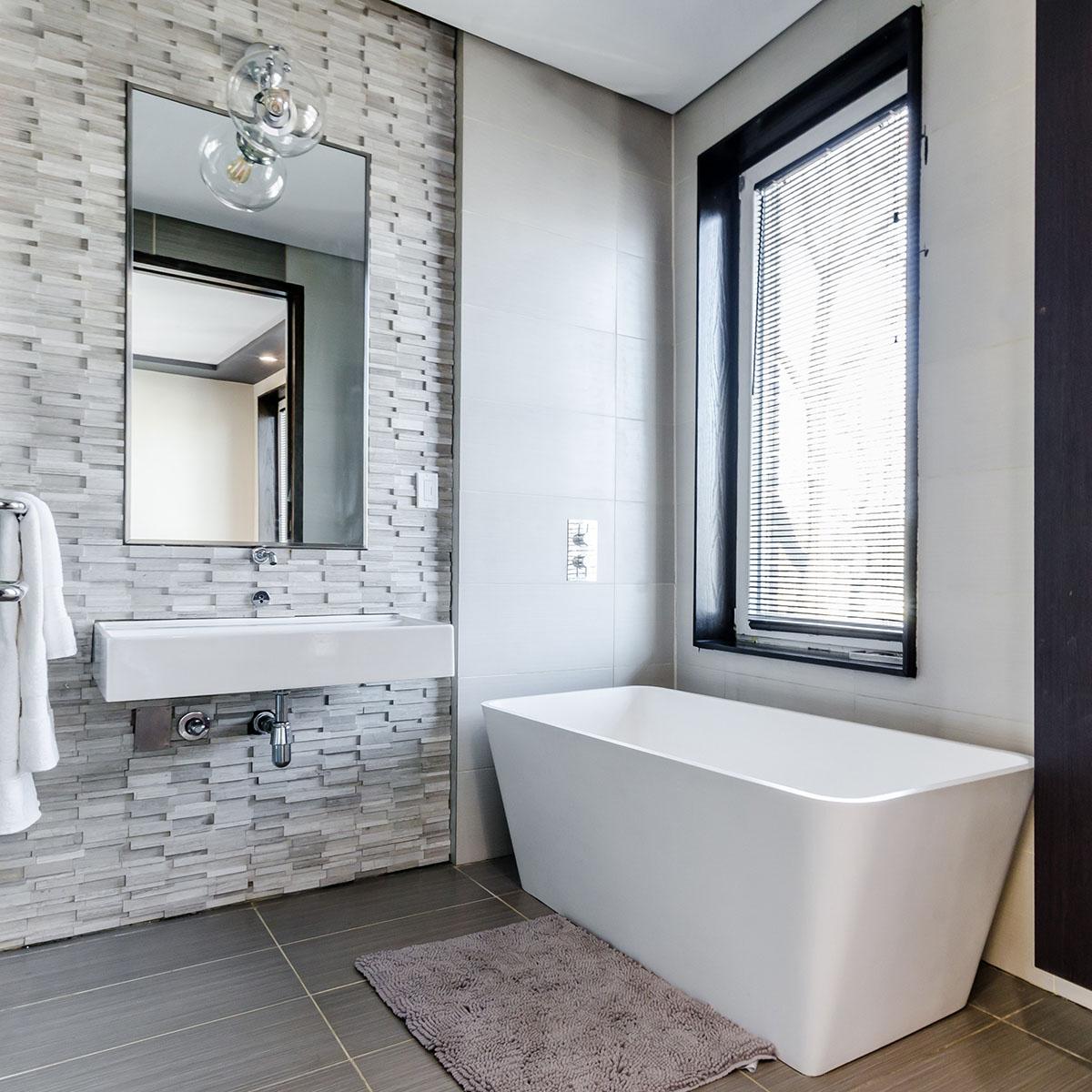 VVS Randers - Badeværelse
